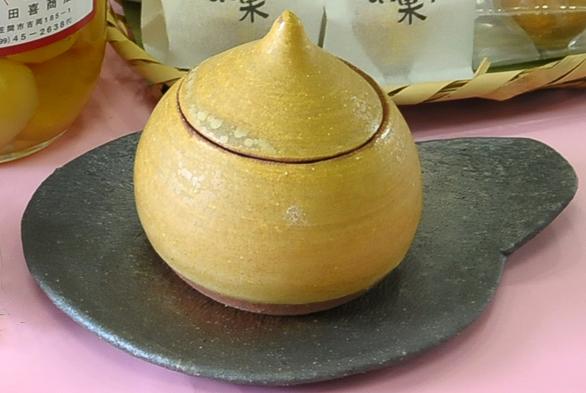 yaki-kuri