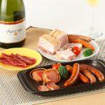 青空レストラン イノブタ[イブの恵み]@和歌山の通販/お取り寄せ&レシピ!美豚ステーキ・チョリソーウインナー・ソーセージ/ビアシンケン@すさみ町!6月10日